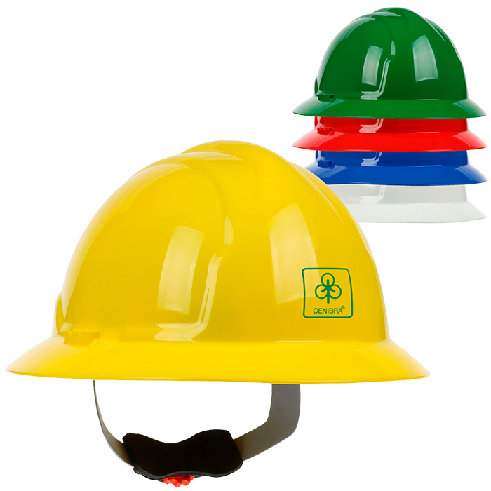 USA Made Hard Hat