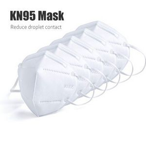 Civil 5 Ply KN95 Protection Face Mask