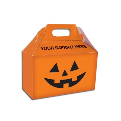 Halloween Mini Treat Box